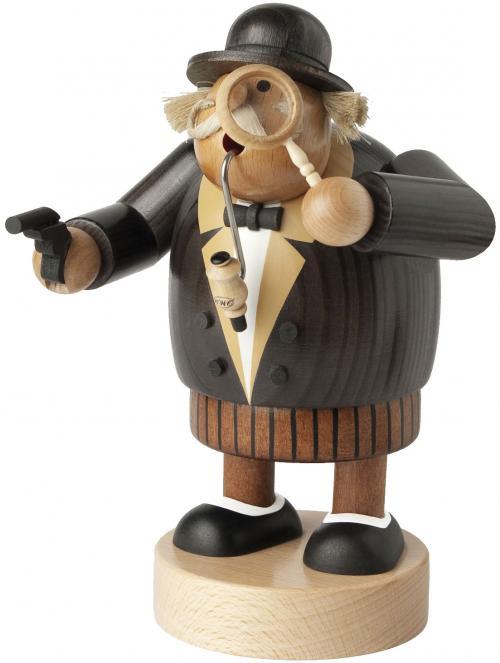 Räuchermann Dr. Watson