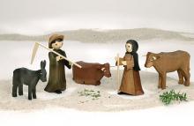 Bauerngruppe