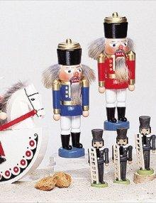 6 Mini-Schornsteinfeger