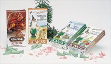 Räucherkerzen Knox