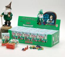 Miniatur-Räucherkerzen Knox Display