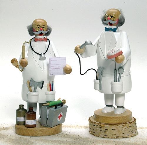 Doktor - Sonderangebot!