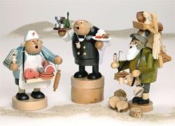 Holzwarenhändler
