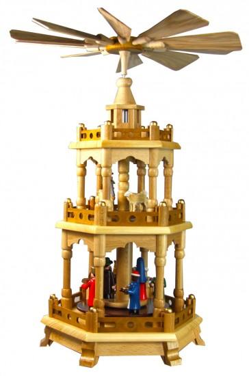Pyramide Christi Geburt - Sonderangebot