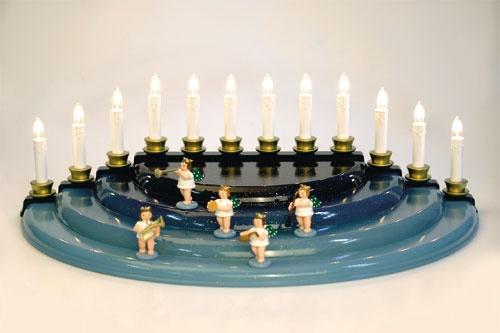14-flammige Beleuchtungen