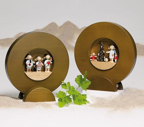 Figurenbild Engelkinder