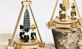 Miniaturen Pyramiden