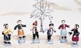 Weihnachtliche Figuren
