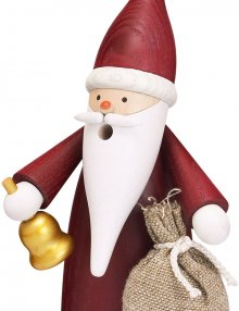 Räucherfigur Weihnachtswichtel