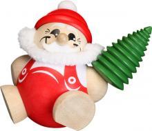 Kugelfigur Nikolaus