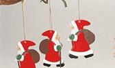 Nikolaus & Weihnachtsmänner