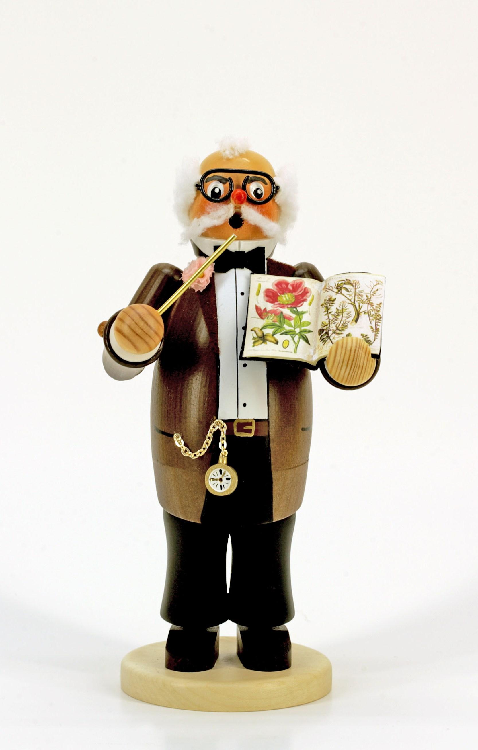 Räuchermann Professor