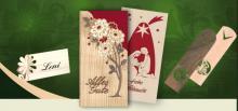 Grußkarten & Karten Weihnachten