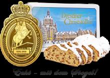 Original Dresdner Christstollen ®