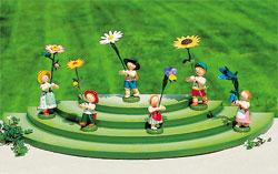 Blumenkindertreppe