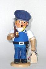 Räuchermann Handwerker