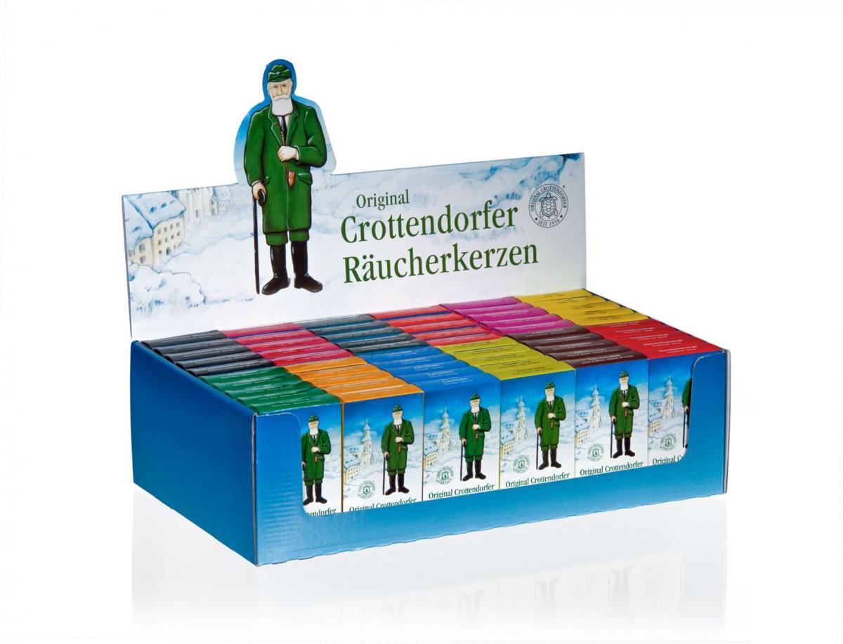 Räucherkerzen, Crottendorfer