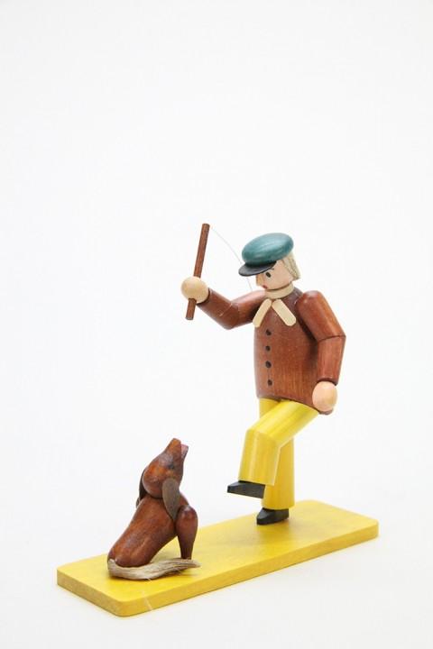 Struwwelpeter Sammelfigur Böser Friederich