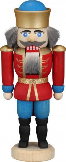 Nußknacker König rot **Neu 2016**