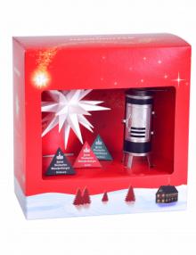 Herrnhuter Geschenkset Weihnachtsduft und Sternenglanz