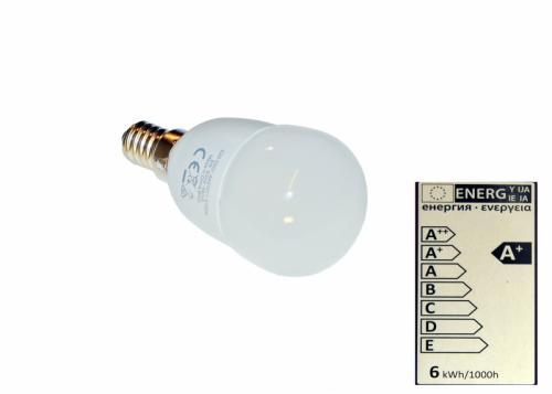 LED Lampe, Leuchtmittel E14, 4W