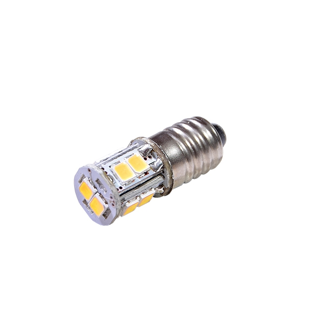 LED Lampe, E10, 0,5W für Stern A1/i1