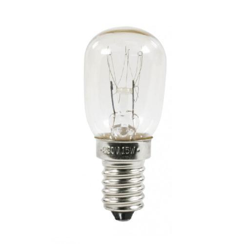 Birnenlampe, Ersatzbirne 230V/15W E14