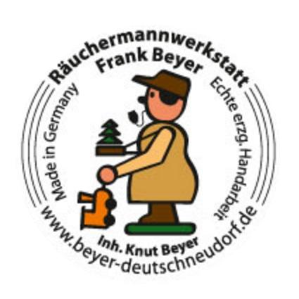 Frank Beyer - Räuchermannwerkstatt