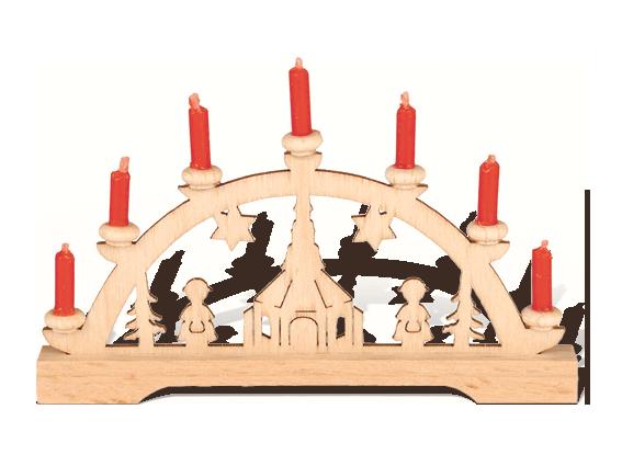 Mini-LB Kirche