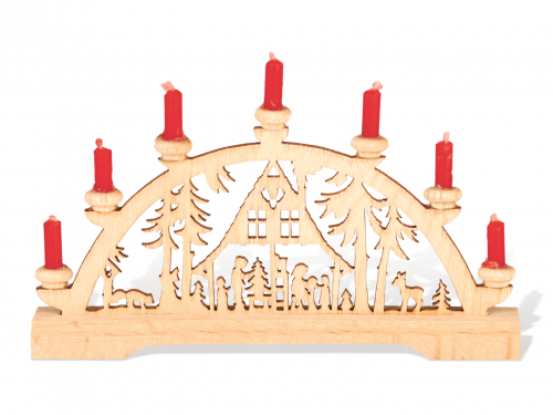 Mini-LB Waldhaus