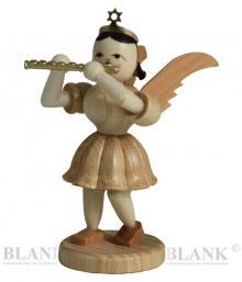 Engel mit Piccoloflöte **Neu 2016**
