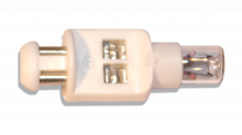 Illudec-Lampe, Ersatzbirne für indirekte Beleuchtung
