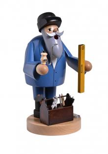"Räuchermann ""Handwerker"" **Neu 2016**"