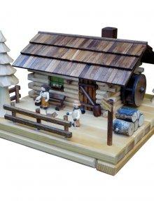 Räucher und Lichterhaus Zur alten Mühle