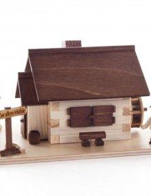 """Räucherhaus """"Zur alten Mühle"""""""