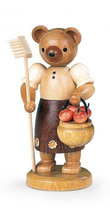 Bären - Gärtnerin