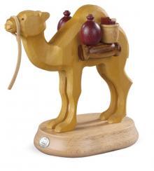 """Kamel für Räuchermann """"Araber""""(Art.Nr. 16450) **Neu 2016**"""
