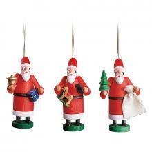 Behang Weihnachtsmann