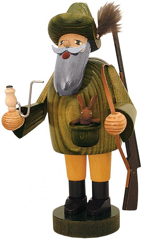 Räuchermann Jäger