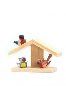 Vogelhäuschen klein