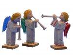 Engel Trio mit Flöte