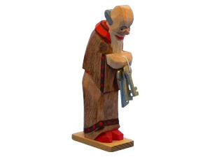 Petrus-Figur