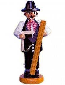 Räuchermann Zimmermann