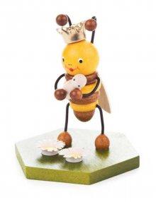 Sammelfigur Bienenkönigin
