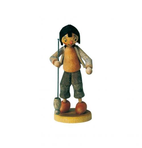 Wilhelm Busch Figur - Max