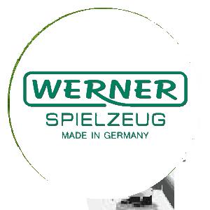 Werner Spielzeug
