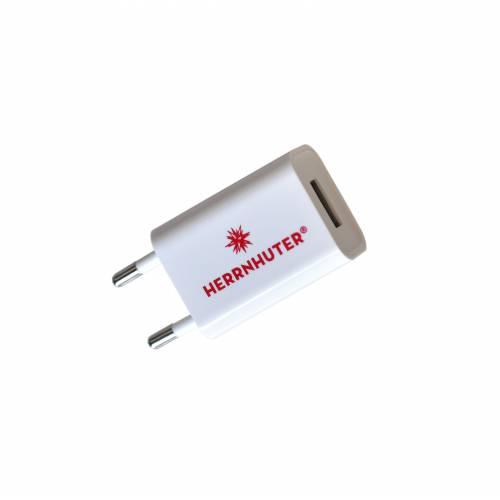 Herrnhuter USB Netzgerät