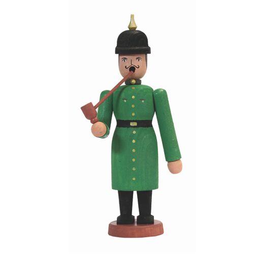 Bastelset Räuchermann Gendarm