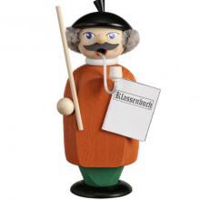 Räuchermann Lehrer