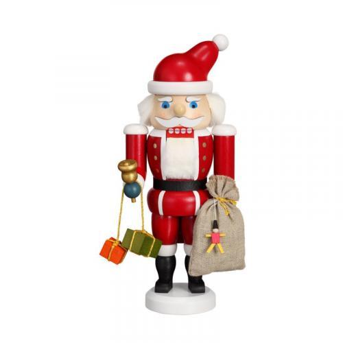 Nussknacker Weihnachtsmann, 26cm